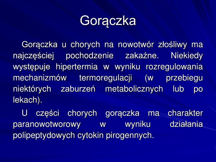 Gorczka