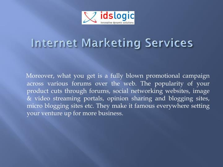 Internet marketing services2