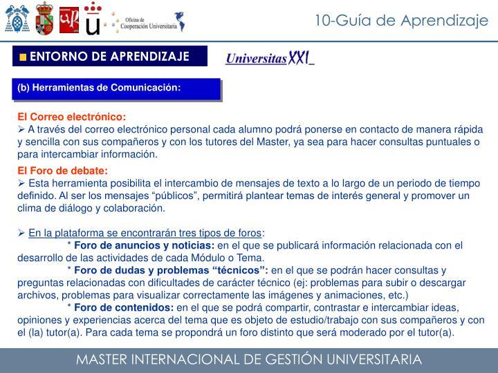 10-Guía de Aprendizaje
