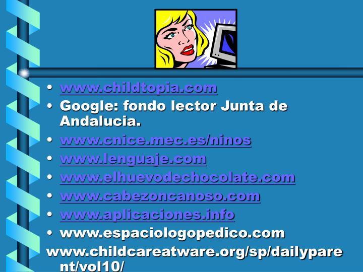 www.childtopia.com