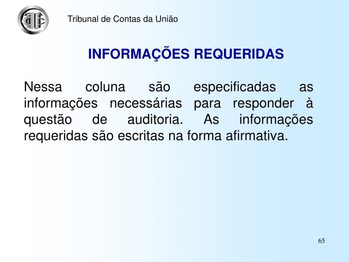 Tribunal de Contas da União