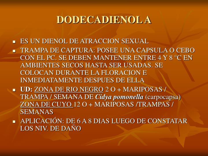DODECADIENOL A