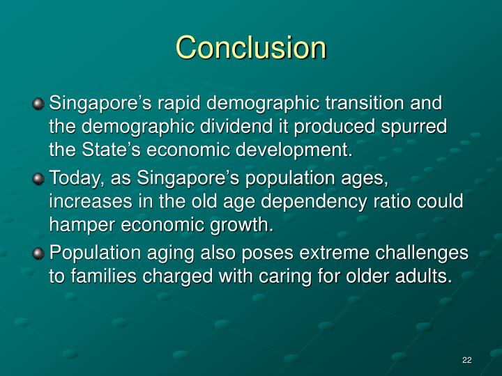 singapore's changing structure and the policy Singapore is comprised of  the latest population estimates put singapore's  and it has also been compelled to adjust its immigration policy in order to.