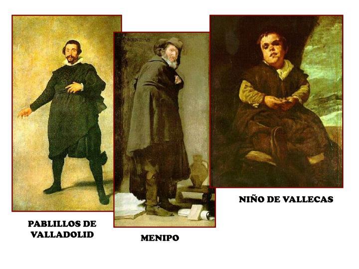 NIÑO DE VALLECAS