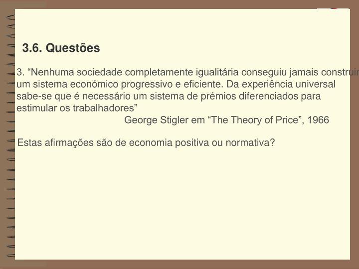 3.6. Questões