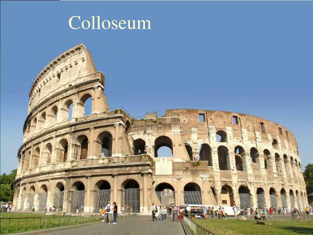 Colloseum