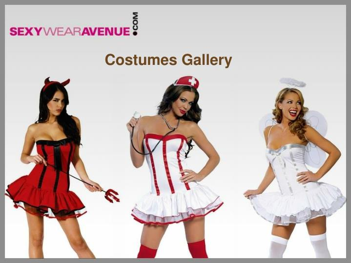Costumes Gallery