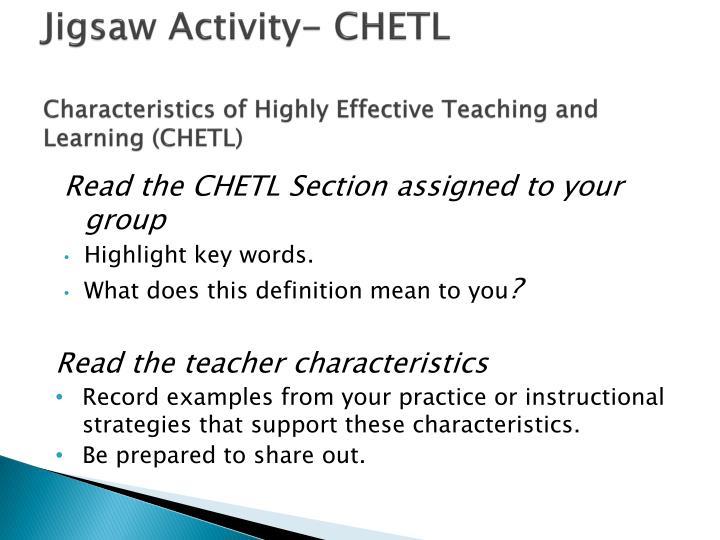 characteristics of effective schools pdf