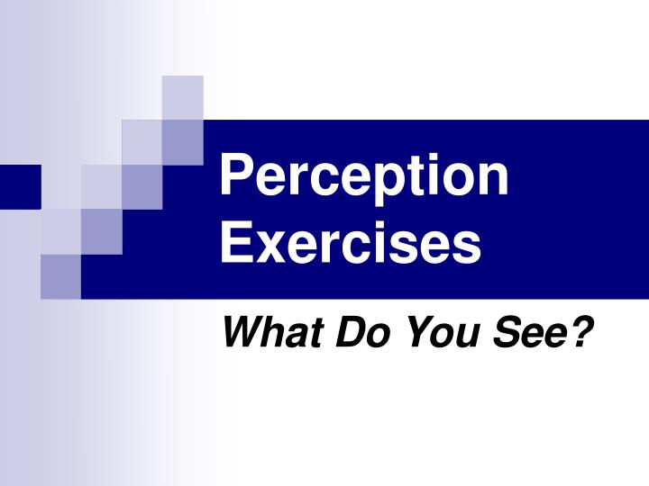 perceptual biases business administration Explain how perception and thinking influence behavior in the  health administration, and then offers an extended discussion and illus-  points out biases in.