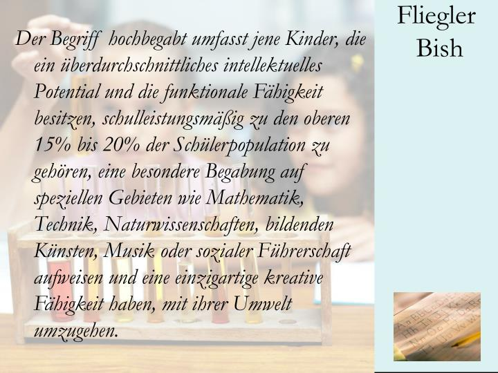 Fliegler