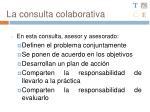 la consulta colaborativa1