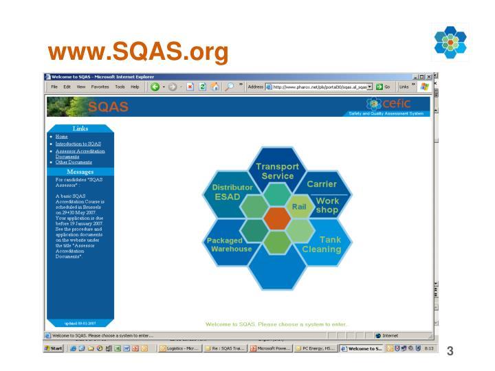 www.SQAS.org