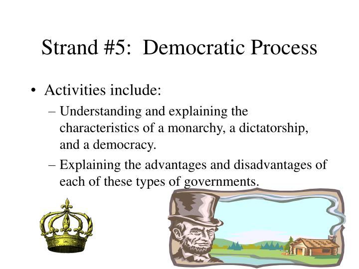 characteristics of dictatorship