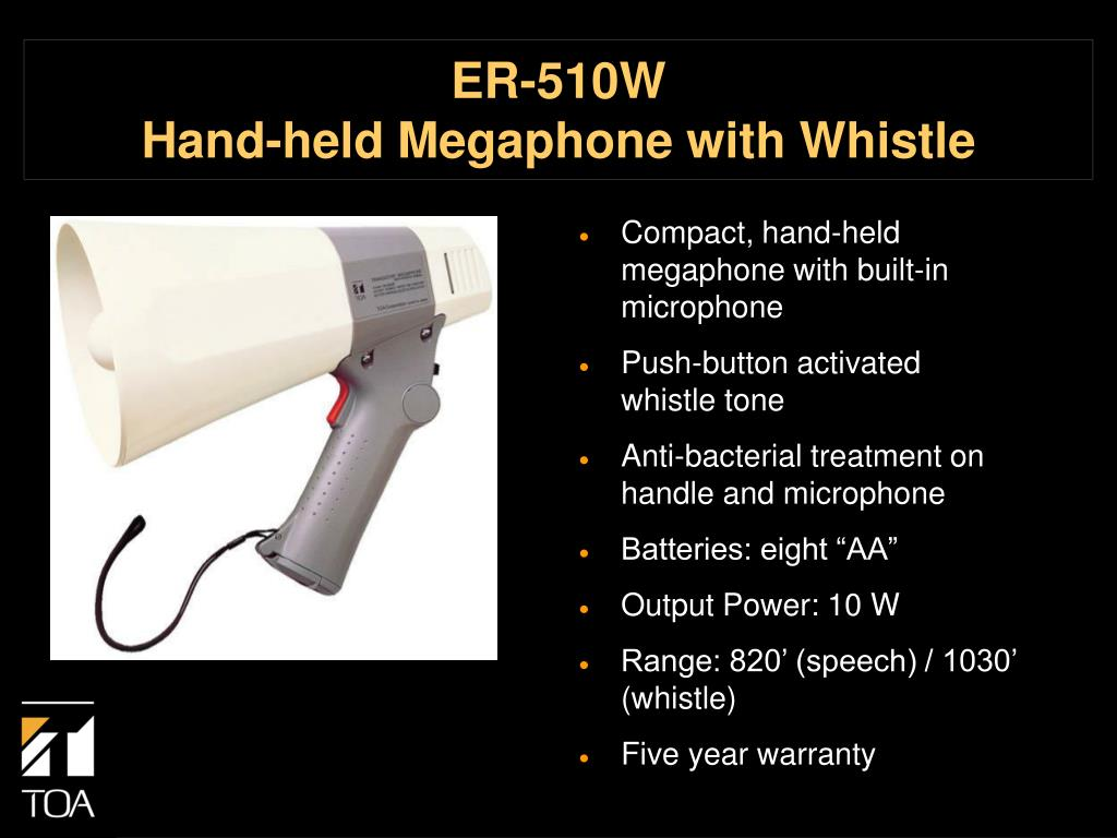 ER-510W