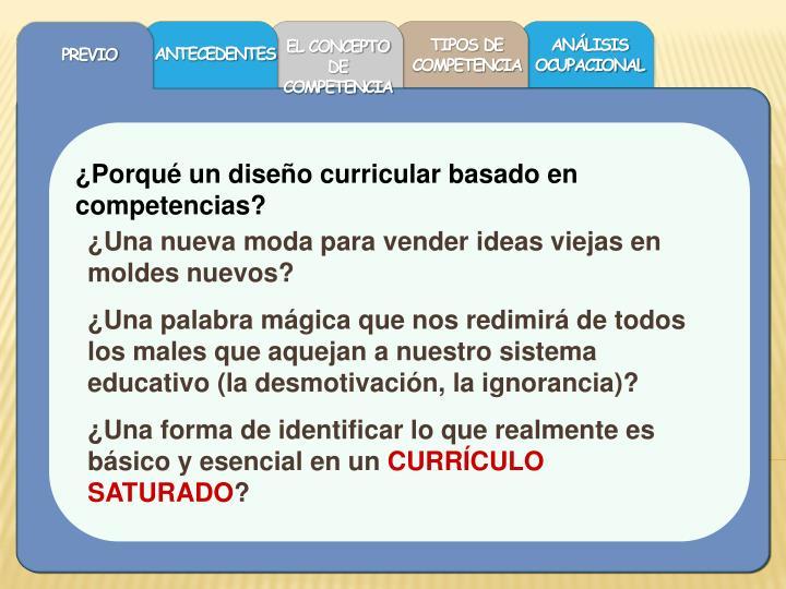 TIPOS DE COMPETENCIA