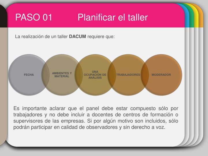 PASO 01