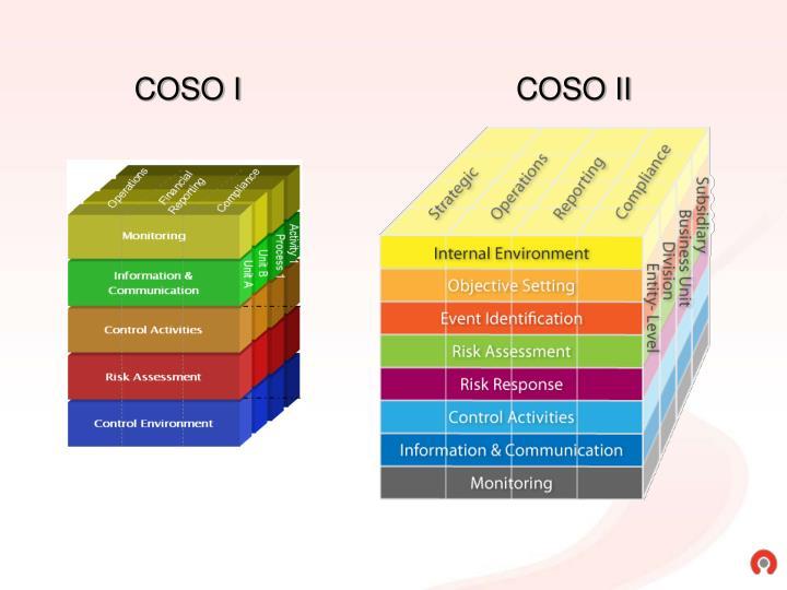 COSO I