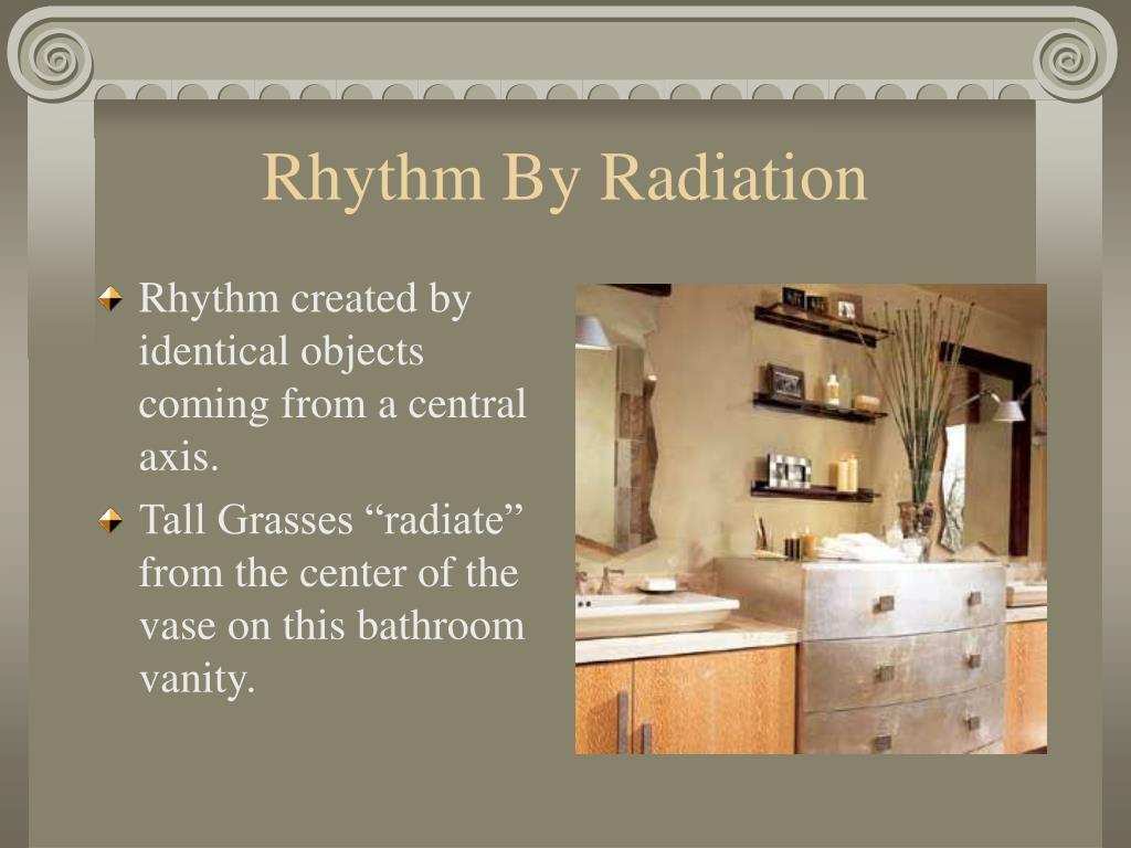 Rhythm By Radiation
