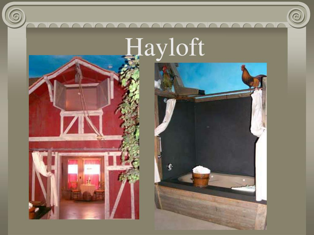 Hayloft