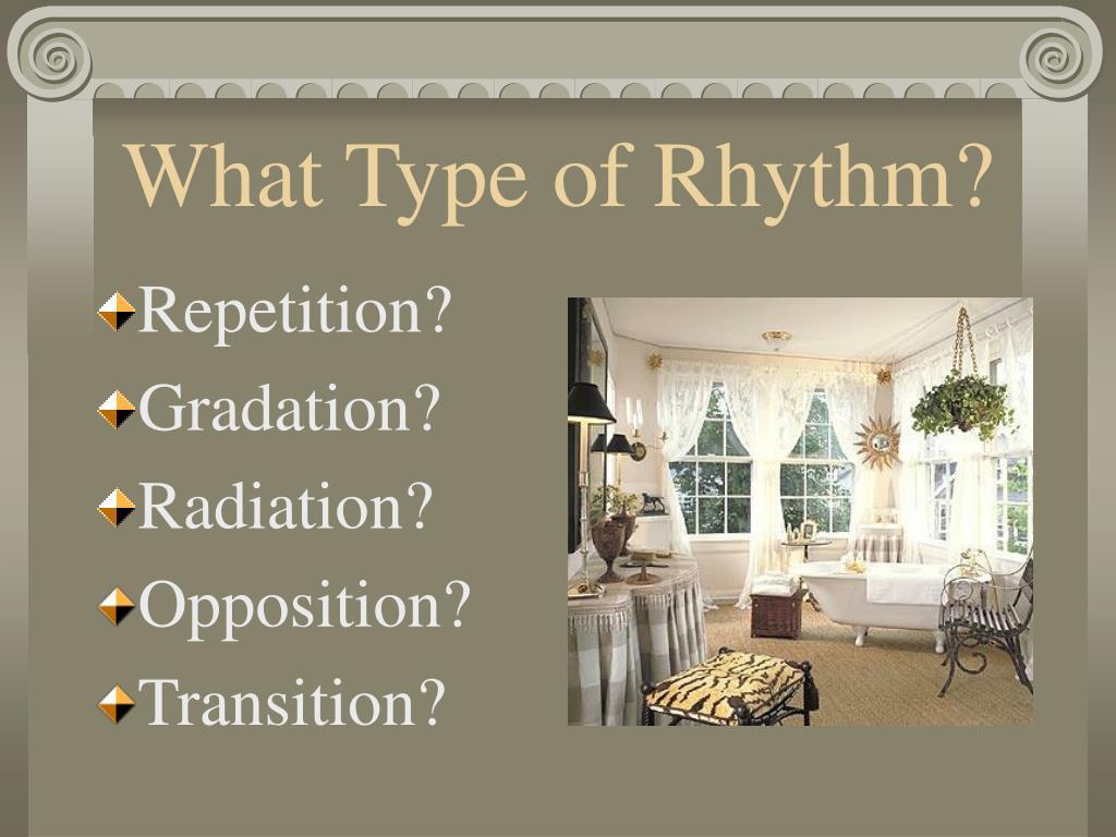 What Type of Rhythm?