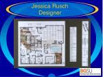 jessica rusch designer