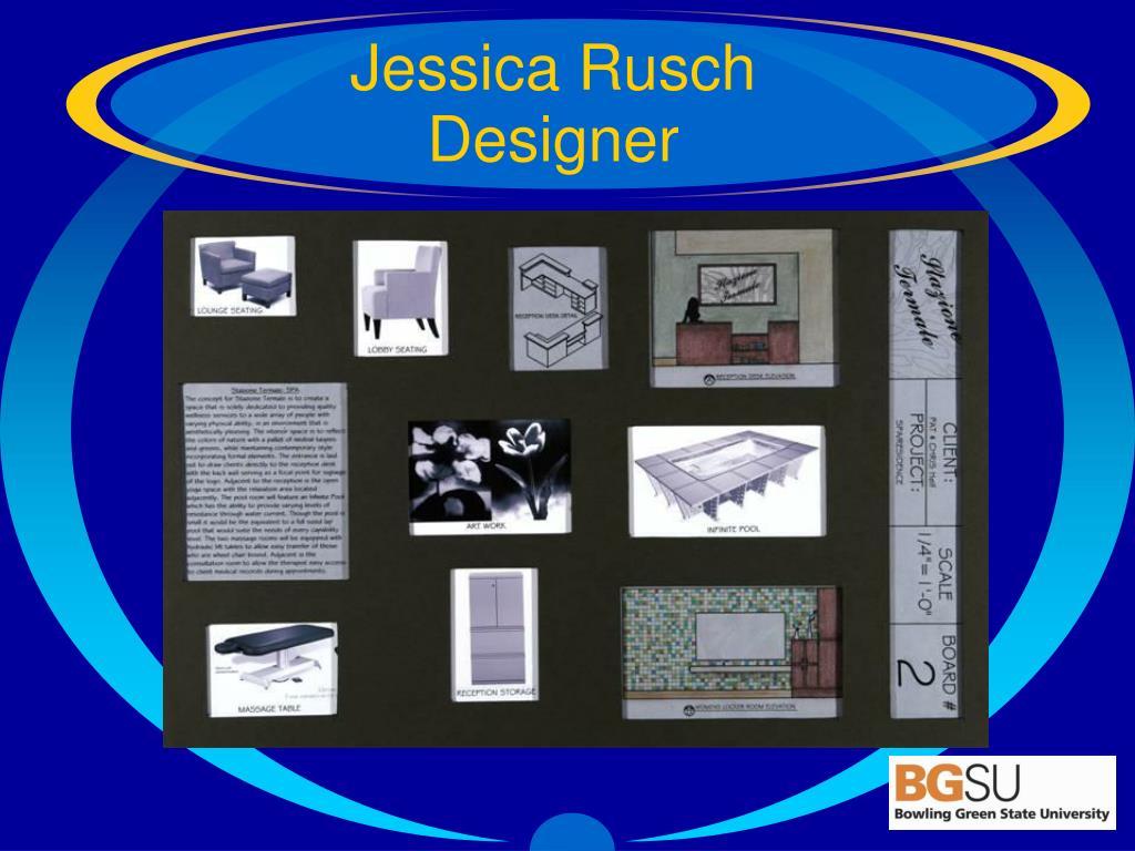 Jessica Rusch