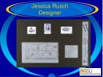 jessica rusch designer53
