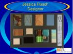 jessica rusch designer54