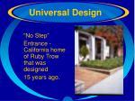 universal design13