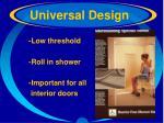 universal design18