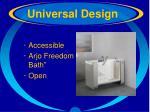 universal design21
