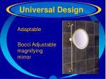 universal design23