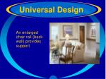 universal design28