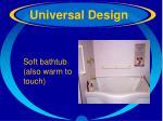 universal design30