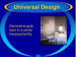 universal design32