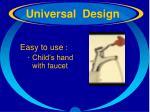 universal design7