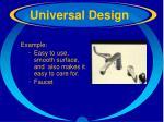 universal design8
