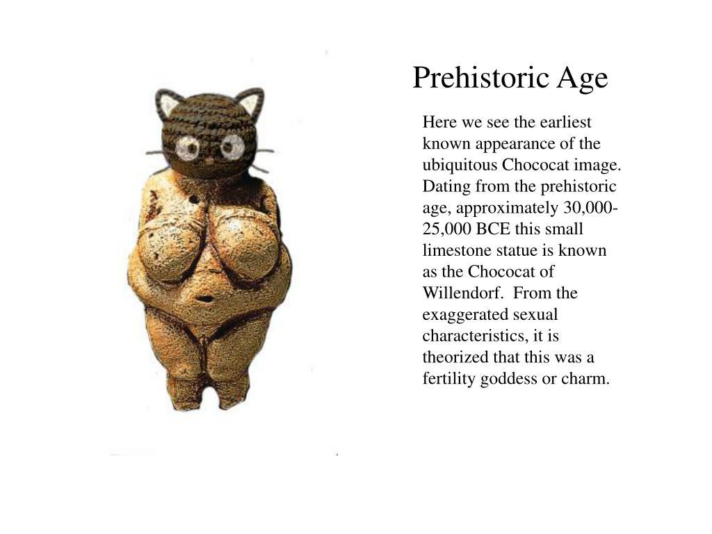 Prehistoric Age