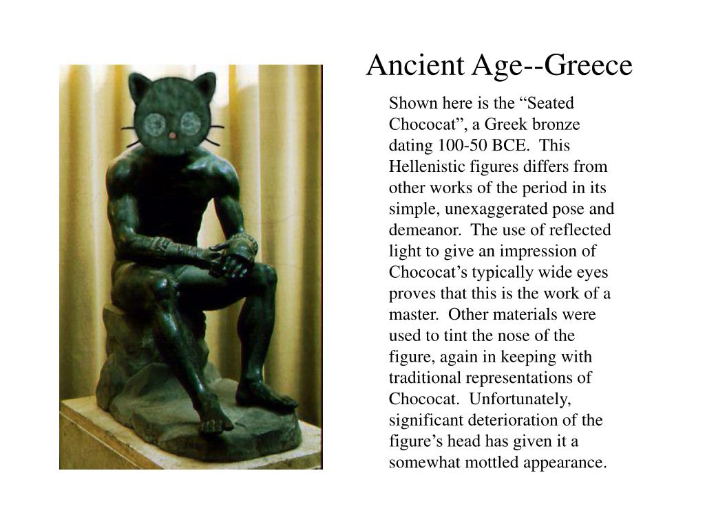 Ancient Age--Greece