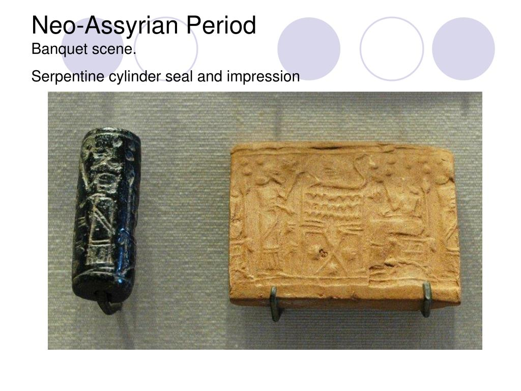 Neo-Assyrian Period