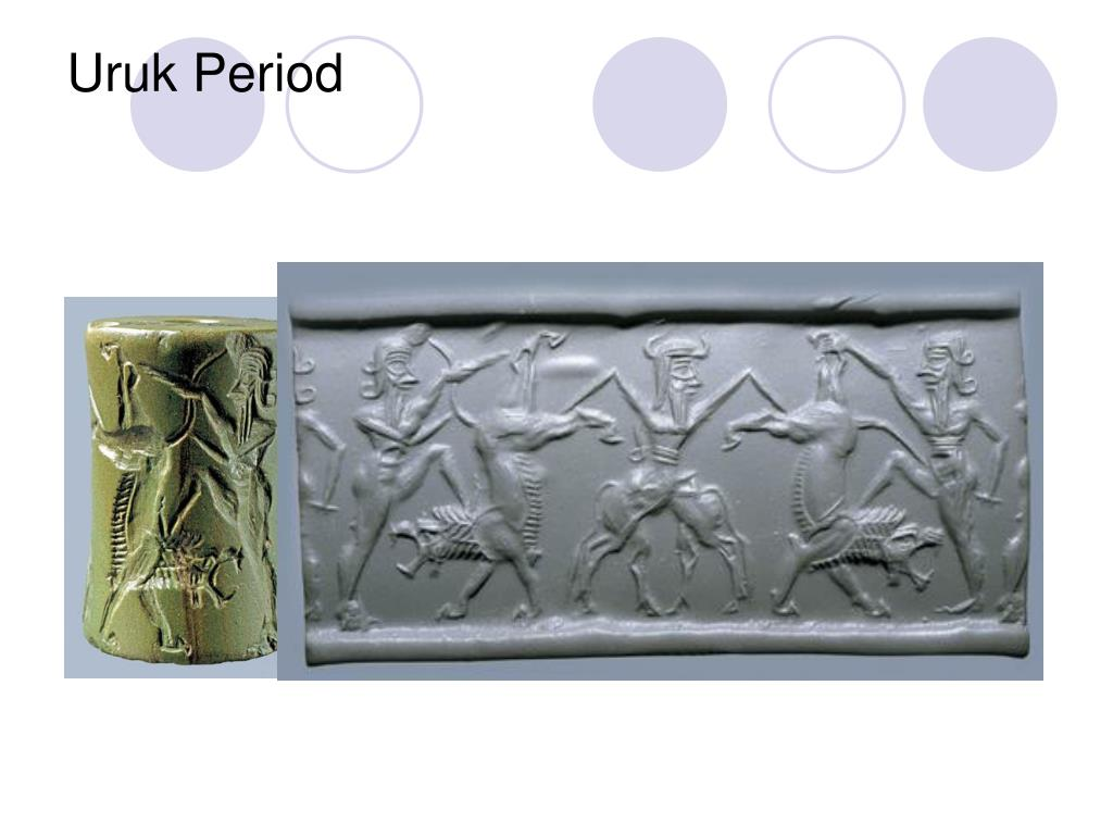 Uruk Period