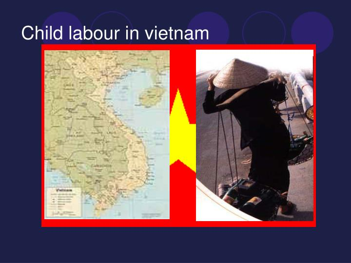 Child labour in vietnam2