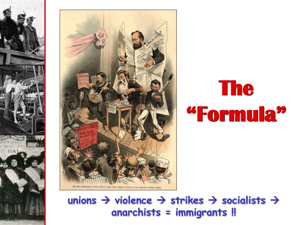 "The ""Formula"""