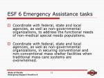 esf 6 emergency assistance tasks1