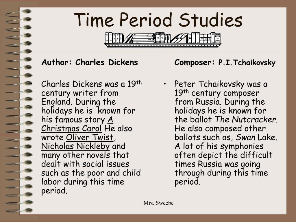 Author: Charles Dickens