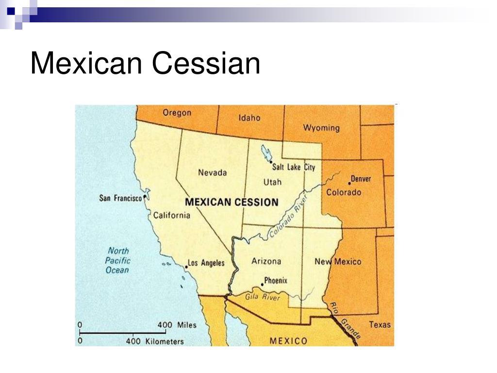 Mexican Cessian