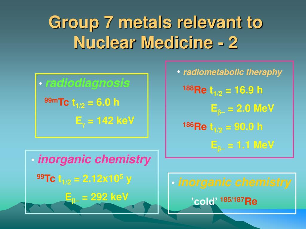radiometabolic theraphy