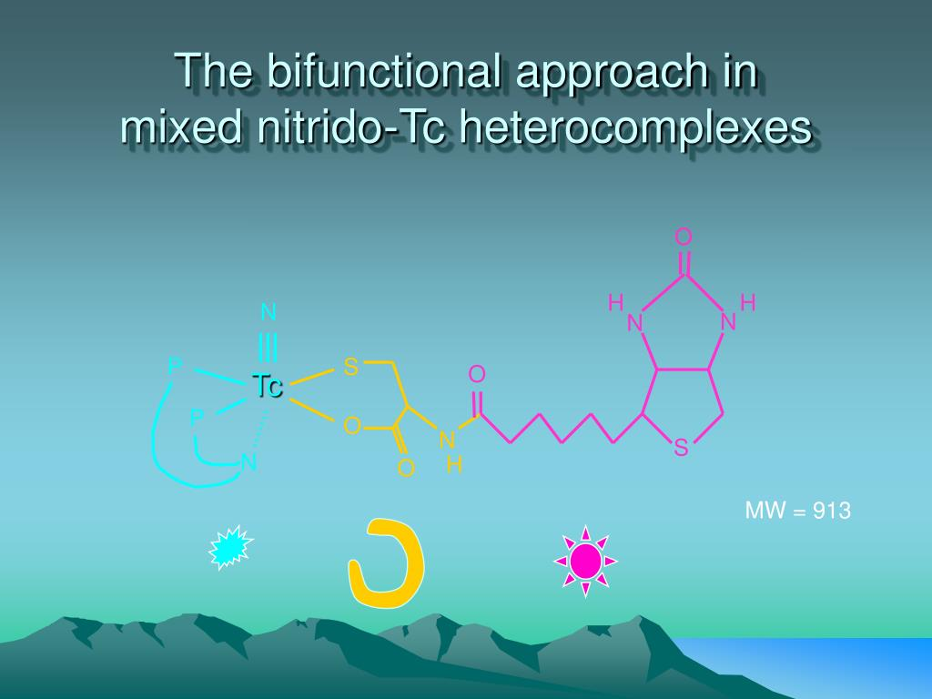 The bifunctional approach in