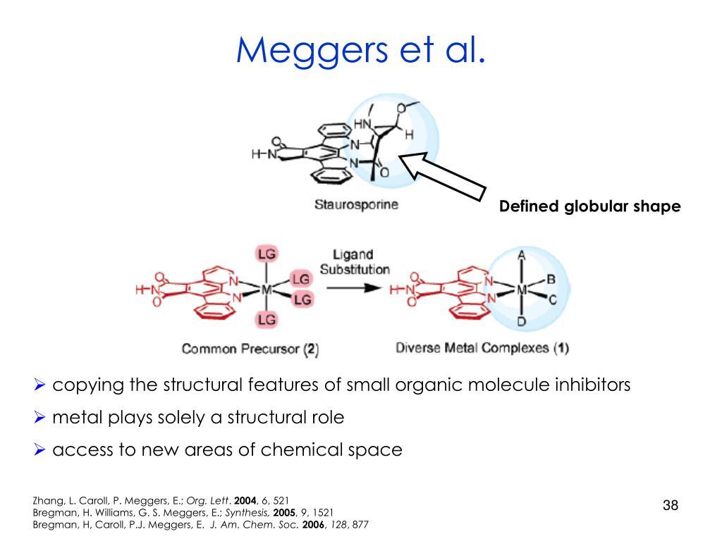 Meggers et al.