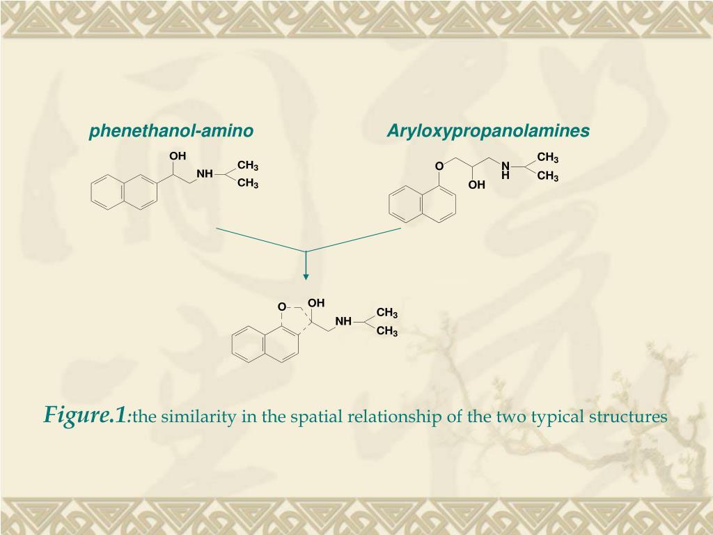 phenethanol-amino
